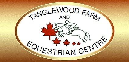 Tanglewood Farm Amp Equestrian Centre